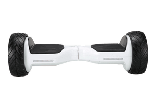 9 Inch Hoverboard Self Balancing Scooter – White