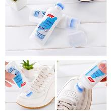 White shoe cleaner