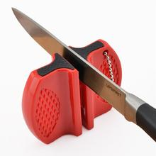 Load image into Gallery viewer, Mini Ceramic Rod Tungsten Steel Knife Sharpener