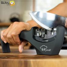 Load image into Gallery viewer, Kitchen 3 Stage Knife Sharpener