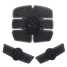 Vibration Abdominal Muscle Trainer