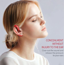 Bonetech™ Ear Phones