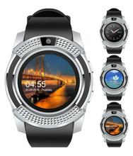 Load image into Gallery viewer, SMARTWATCH (IOS/ANDROID)