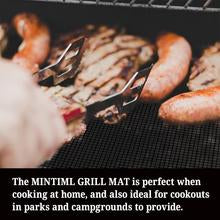 Load image into Gallery viewer, MINTIML GRILL MAT(3PCS)