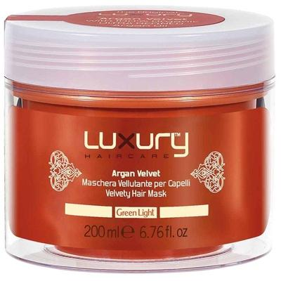 Argan Velvet Hair Mask 200mls