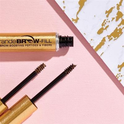 GrandeBROWFILL Tinted Brow Gel (Light) 4gms-Brow Fill-GRANDE COSMETICS-STYLECOLLABCOLLECTIVE
