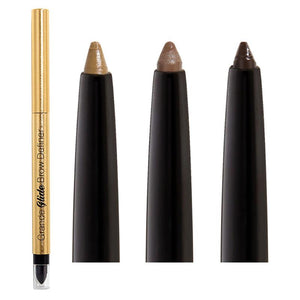 GrandeGLIDE Creamy Brow Definer Pencil - LIght | Medium | Dark