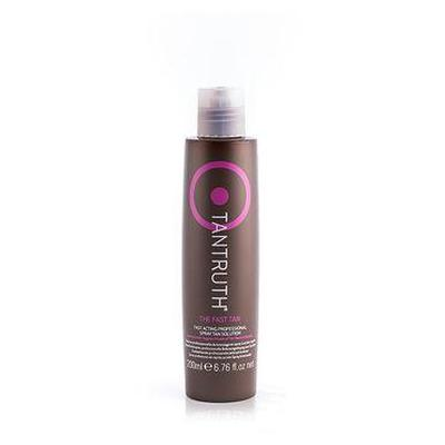 Tantruth The Fast Tan 200ml