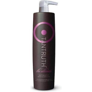 Tantruth The Ultimate Self-Tan Lotion with Colour Guide 1L-Tantruth The Ultimate Self Tan-Tantruth-STYLECOLLABCOLLECTIVE