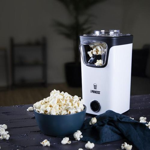 Machine à pop-corn princess
