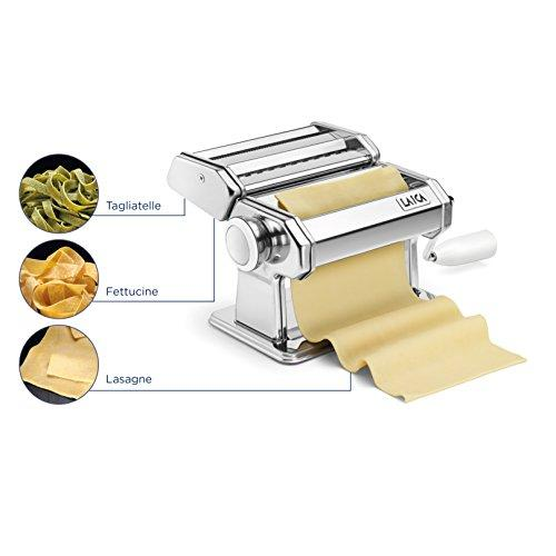 Machine à Pâtes et Chabakia - TATCH®