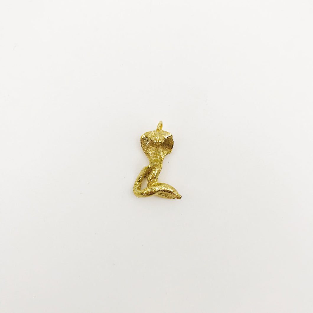The Cobra Pendant
