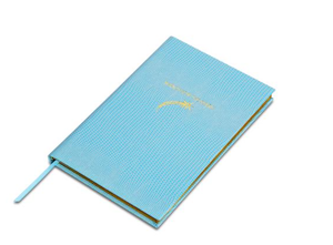 Shoot for the stars Notebook