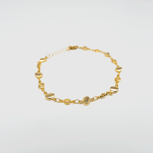 Load image into Gallery viewer, Sunflower bracelet