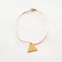 Load image into Gallery viewer, Set triangle bracelets