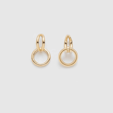 Load image into Gallery viewer, Circle of Life Earring Pair