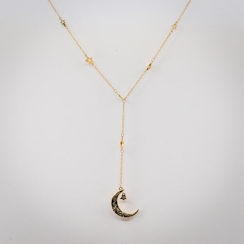 Moon Desire Necklace
