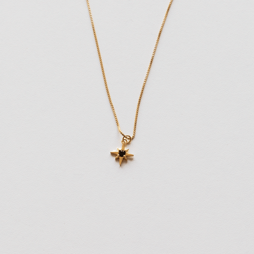 Inner Star necklace