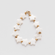 Load image into Gallery viewer, Shell Star Bracelet