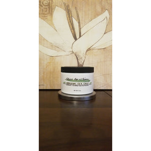 Organic Tea Tree Shea by Najae
