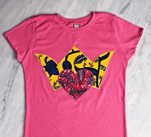 Princess Buttercup Tee