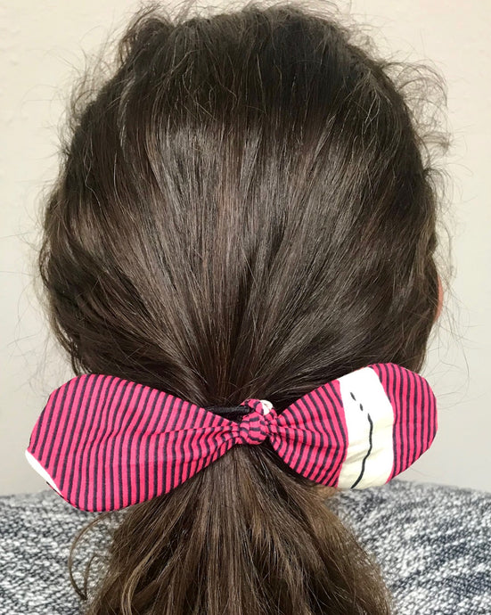 Thank Heaven For Little Bows! (small bow)