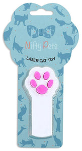 Interactive Laser Toy - Free Shipping!