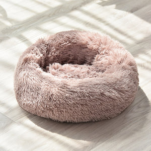 Washable Comfy Calming Dog/Cat Bed