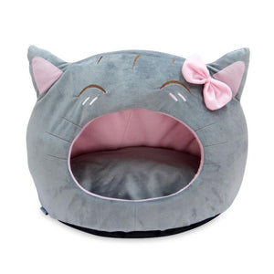This Cat Bed Keep Your Cat Feeling Calm and Relaxed
