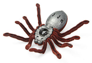 Remote Controlled Spider