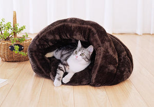Kitty Nest Bed