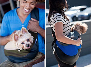 Comfortable Shoulder Pet Travel Carrier
