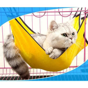 Hanging Cat Hammock