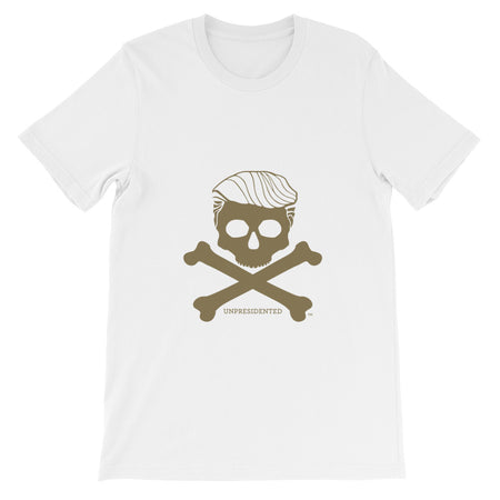 Signature Gold Logo T, Men's/Unisex