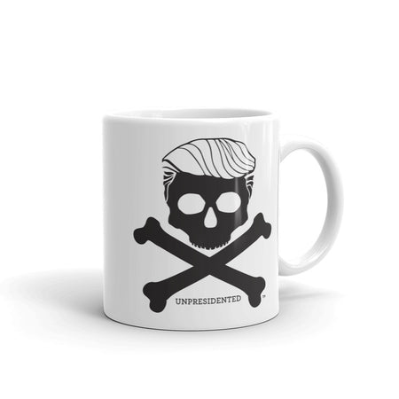 Signature Black Logo Coffee Mug