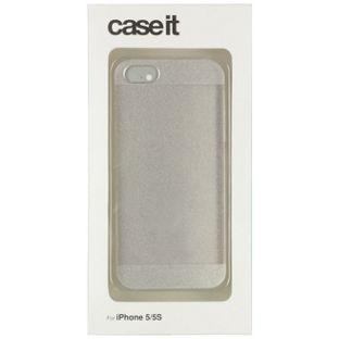 Case It iPhone 5 Glitter Case