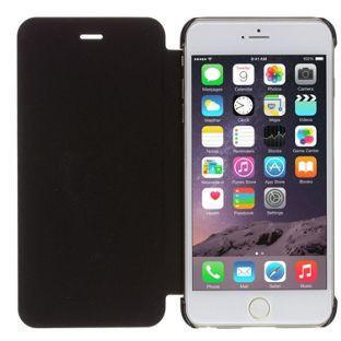 Case It iPhone 6 Plus Exec Slimline Folio - Black