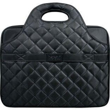 Load image into Gallery viewer, Firenze Toploading 15.6 Inch Laptop Case - Black.