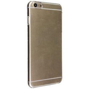Case It Phone 6 Plus Gloss Hardshell Case - Clear