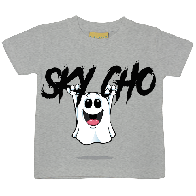 Skycho Junior Ghostly Hangout