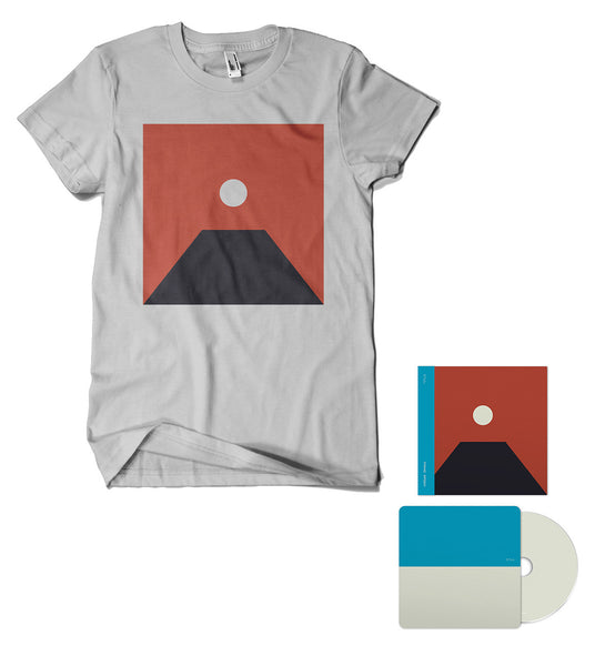 Epoch Album + Shirt Bundle [CD, Vinyl]