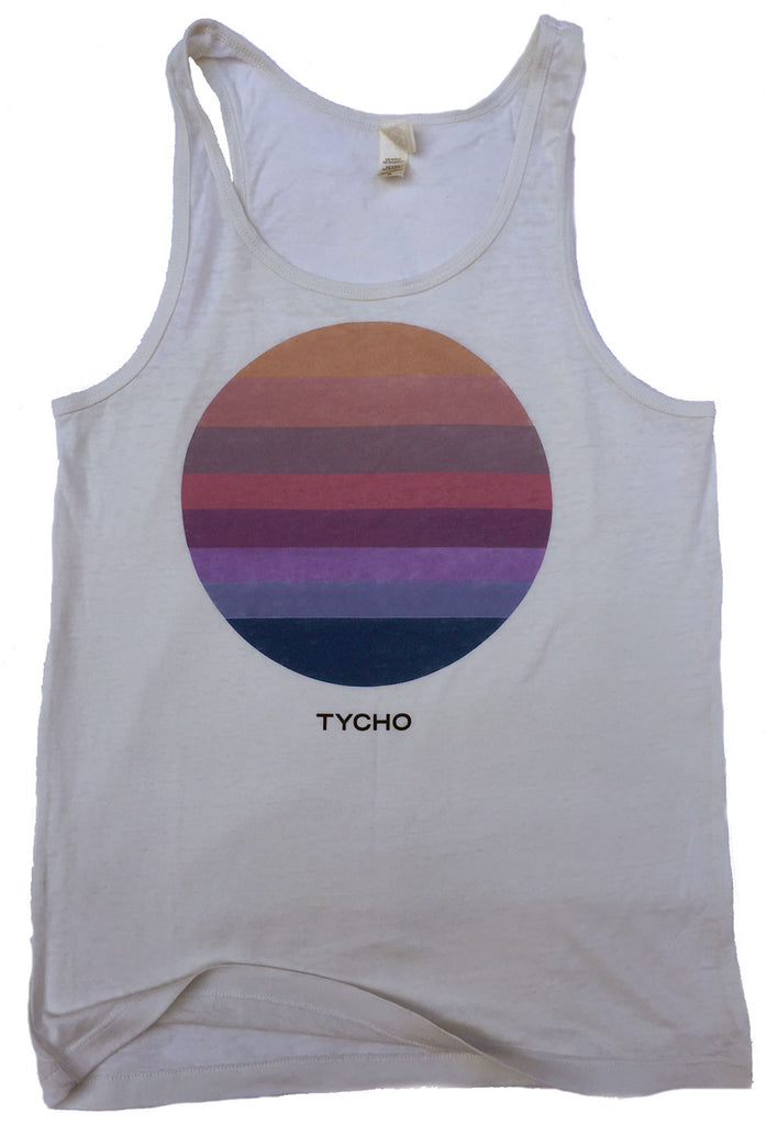 Awake Sun Tank Top Cream