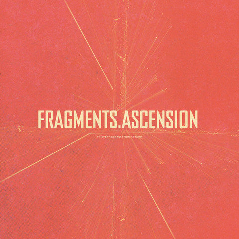 Tycho - Fragments / Ascension Download
