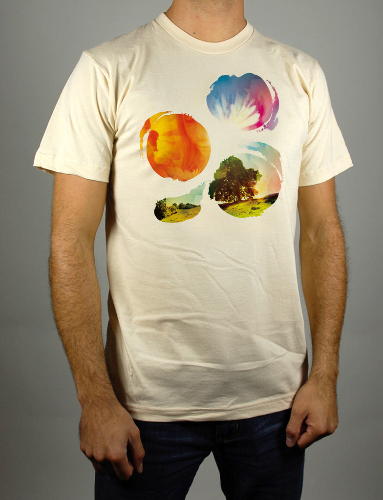 Tycho - Past Is Prologue Shirt