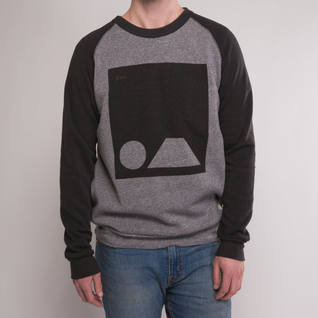 Shapes Crewneck