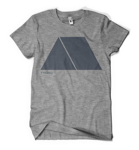 Awake Montana Shirt Grey