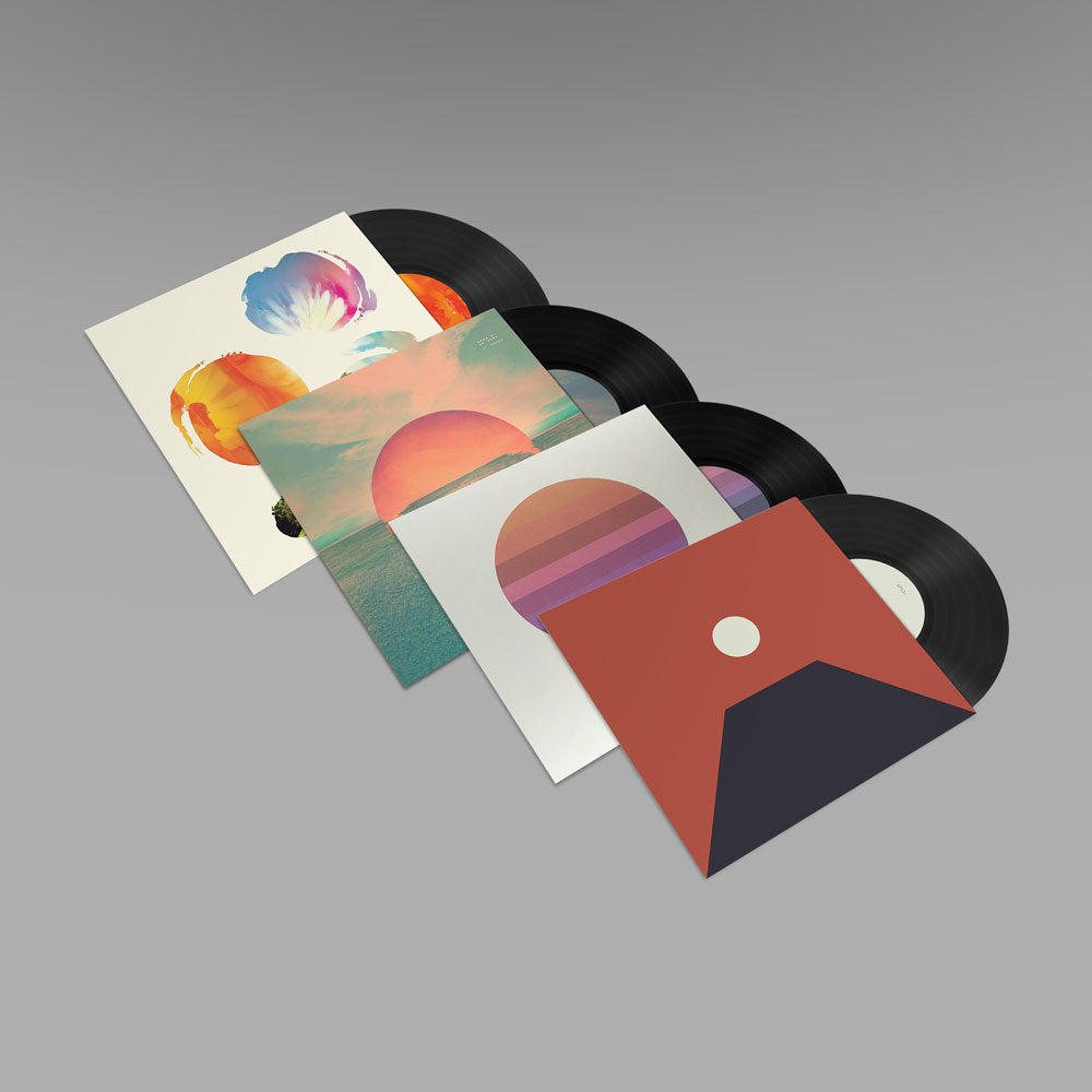 Tycho Anthology Bundle (LP)