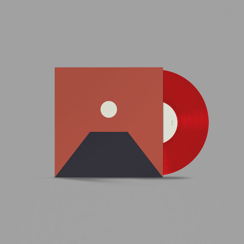Epoch - Red (LP)