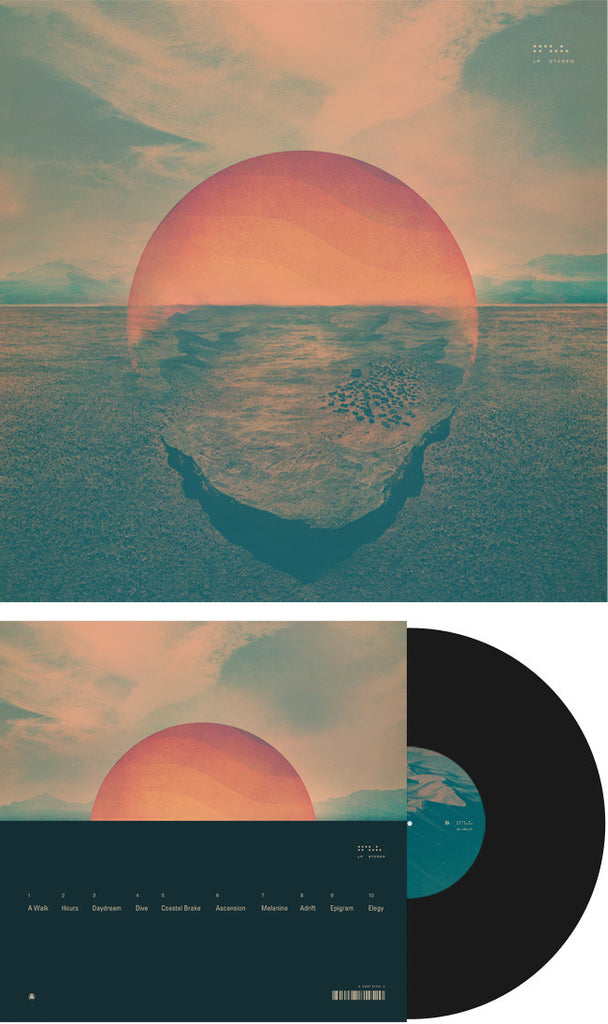 Dive Album [Vinyl, CD, MP3/WAV]