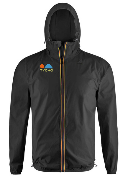 Tycho Elements Waterproof Windbreaker